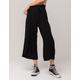IVY & MAIN Crop Womens Wrap Pants