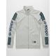 ADIDAS Quarzo Mens Track Jacket