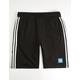 ADIDAS Throwback Mens Sweat Shorts