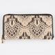 Crochet Overlay Wallet