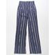 REWASH Stripe Girls Palazzo Pants