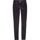 ALMOST FAMOUS Womens Stretch Skinny Pants