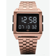 ADIDAS ARCHIVE M1 Rose Gold Watch