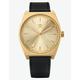 ADIDAS PROCESS_L1 Gold & Black Watch