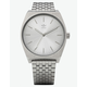 ADIDAS PROCESS_M1 Silver Watch