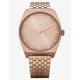 ADIDAS PROCESS_M1 Rose Gold Watch