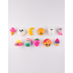 SQUEEZEABLES Squishy Toys Blind Box