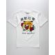 RIOT SOCIETY Tiger Rose Boys T-Shirt
