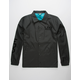 LRG Lifted Research Mens Coach Jacket