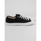 CONVERSE Jack Purcell CP OX Black & White Low Top Shoes