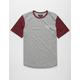 BRIXTON Novato Mens T-Shirt