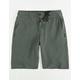 O'NEILL Venture Overdye Boys Hybrid Shorts