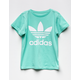 ADIDAS Trefoil Girls T-Shirt
