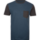 MATIX No League Mens Pocket Tee