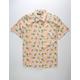 AMBSN Pineapple Express Mens Shirt