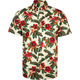 CHARLES AND A HALF Aloha Mens Shirt