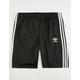 ADIDAS Blackbird Black Boys Shorts