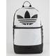 ADIDAS Originals Trefoil White Backpack