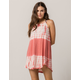 BILLABONG Turn Away Dress