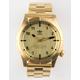 ADIDAS CYPHER_M1 Gold Watch