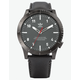 ADIDAS CYPHER_LX1 Gunmetal & Charcoal Watch