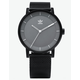 ADIDAS DISTRICT_M1 Gunmetal & Grey Watch