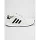 ADIDAS X_PLR White & Black Shoes