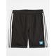 ADIDAS Throwback Boys Shorts