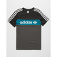 ADIDAS Throwback Boys T-Shirt