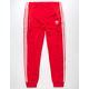 ADIDAS Superstar Red Boys Track Pants