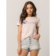 BILLABONG Worth It All Womens Tee