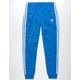 ADIDAS Superstar Blue Boys Track Pants