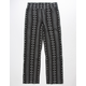 WHITE FAWN Stripe Girls Palazzo Pants