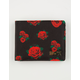 DGK Growth Roses Wallet