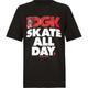 DGK Skate All Day Boys T-Shirt
