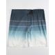 VALOR Fleetwood Stripe Mens Hybrid Shorts