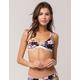 BIKINI LAB True Watercolors Bikini Top