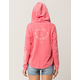 ROXY Sunkissed Moment Womens Zip Hoodie