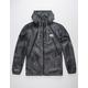 DGK Alpha Mens Windbreaker Jacket