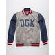 DGK Fly Ball Mens Jacket