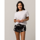 AMUSE SOCIETY Beach Side Womens Shorts