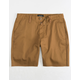 BRIXTON Toil II Mens Shorts