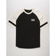 BRIXTON Rockford Mens T-Shirt