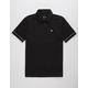 BRIXTON Carlos Mens Polo Shirt