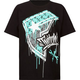 FAMOUS Stars & Straps FSAS x Twitch Drippin JS BOH Boys T-Shirt