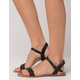DEL MAR Multibraid Womens Sandals