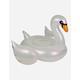 SUNNYLIFE Luxe Ride-On Swan Inflatable Pool Float
