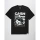 DIAMOND SUPPLY CO. x Johnny Cash Rules Mens T-Shirt
