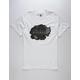 ASPHALT YACHT CLUB Floral Exposure Mens T-Shirt
