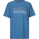 RVCA Distressed Boys T-Shirt